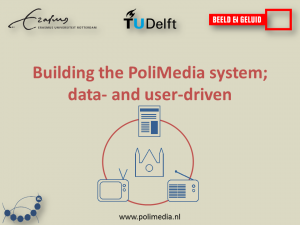 polimedia data and user driven